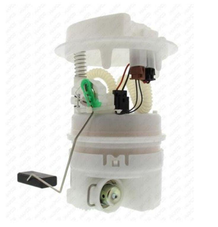 Fuel Pump Assembly For Peugeot Expert 807 806 307 307SW Citroen C8 Dispatch Fiat Ulysse Lancia Phedra 0986580261 1525.T9