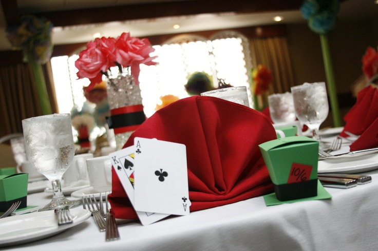 1000+ Images About Alice In Wonderland Wedding Ideas On
