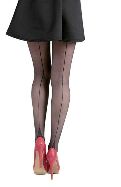 Collant Couture Pamela Mann sur collant.fr