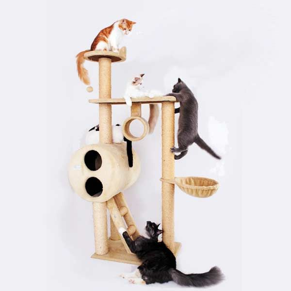 Cat Trees Sale | Free UK Delivery | PetPlanet.co.uk Page 2