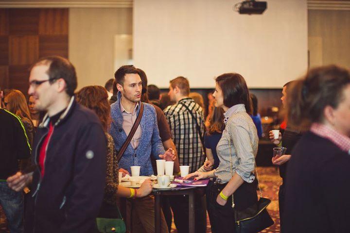 crowd @ Coffeefest Slovakia 2013 #kavomilci #coffeelovers