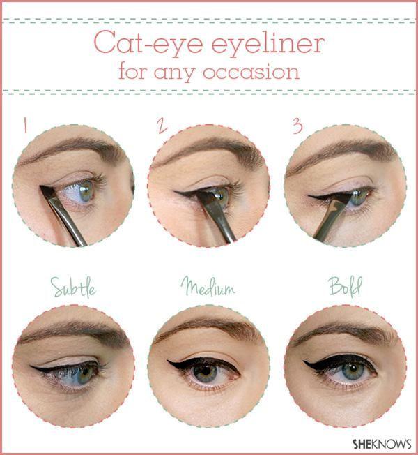 Custom Cat Eye for any occasion
