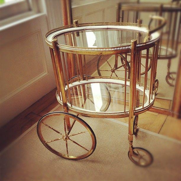 17 Best Images About Bar Cart On Pinterest Modern Bar