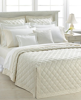 Lauren Ralph Lauren Bedding Suite Diamond Collection