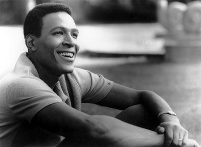 Marvin Gaye.  Last words, moments before his father shot him to death: Mother, I'm going to get my things and get out of this house. Father hates me and I'm never coming back.