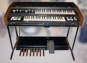 leslie speakers | Hammond X-5 Organ and Leslie 770 Speaker | eBay