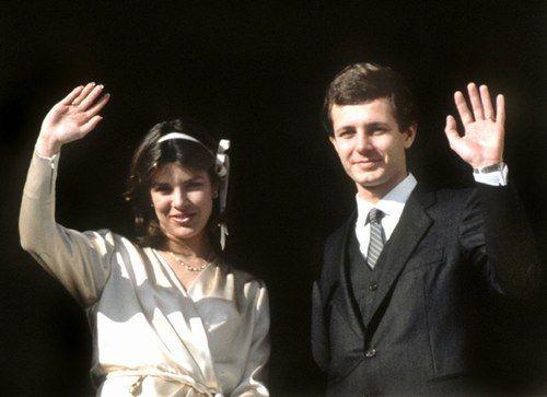 Caroline di Monaco e Stefano Casiraghi - Matrimoni Reali - alfemminile.com