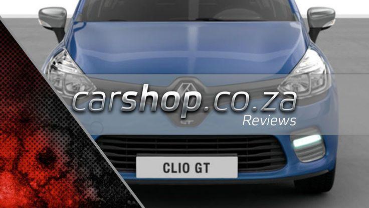 Renault Clio - Carshop Drive #5