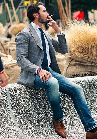 ジャケットの着こなし・コーディネート一覧【メンズ】 | Italy Web - Part 8