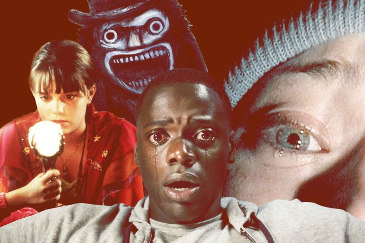 The 25 Absolute Best Halloween Movies to Watch Right Now Whether you're into a nail-biting chiller a classic scary movie or a lighter Disney flick TIME has got you sorted http://ift.tt/2gjnNJZ