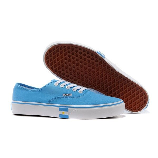 vans authentic argentina