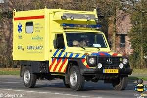 BuzzyBeeForum • View topic - Ambulancediensten (Nederland)