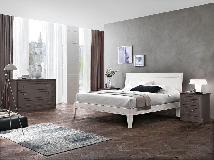 #letto Rialto collezione Florian | gruppotomasella.it