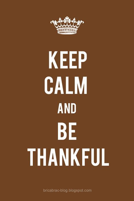 Be Thankful: Holiday, Inspiration, Happy Thanksgiving, Quotes, Be Thankful, Keepcalm, Keep Calm, French Knot