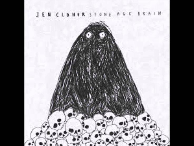 Jen Cloher -- Stone Age Brain