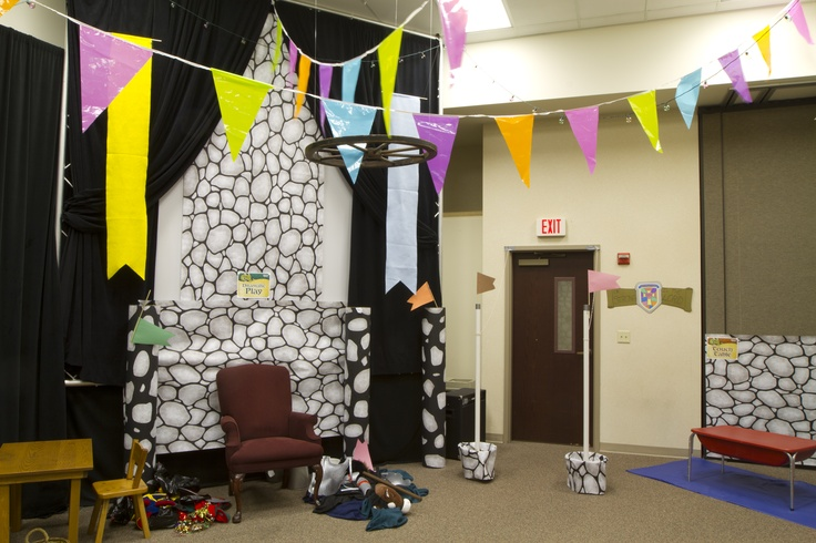 123 Best Images About Vbs Kingdom Chronicles Ideas On