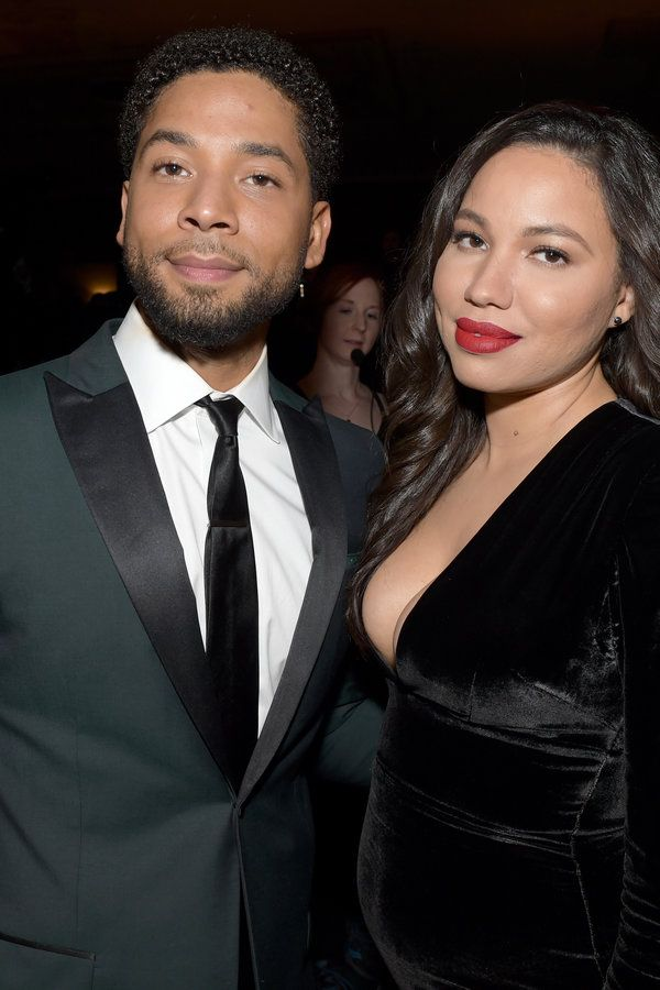 Jussie Smollett and Jurnee Bell Smollett  - 31 Celebrities and Their Famous Siblings