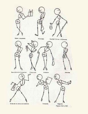RAMONLANDIA ANIMATED CARTOONS: Curso de Dibujo Humoristico 12