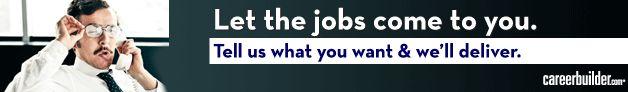 MSN Careers - 3 reasons why every job seeker needs a portfolio - Career Advice Article