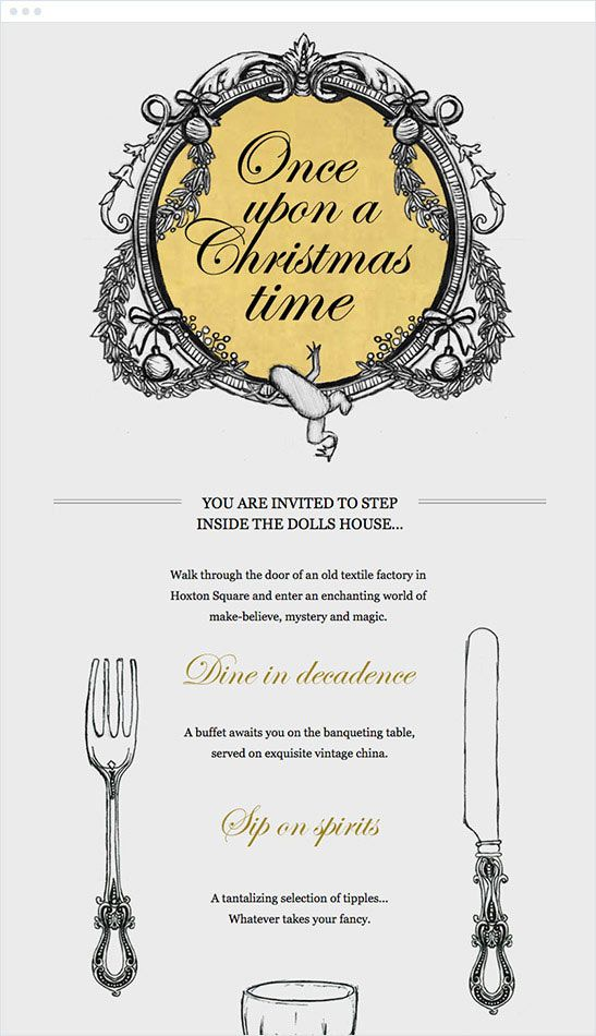 Best Event Invitation Emails Images On   Best Email