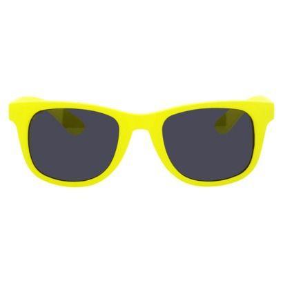 Xhilaration Gradient Smoke Lens Surf Sunglasses - Yellow ...