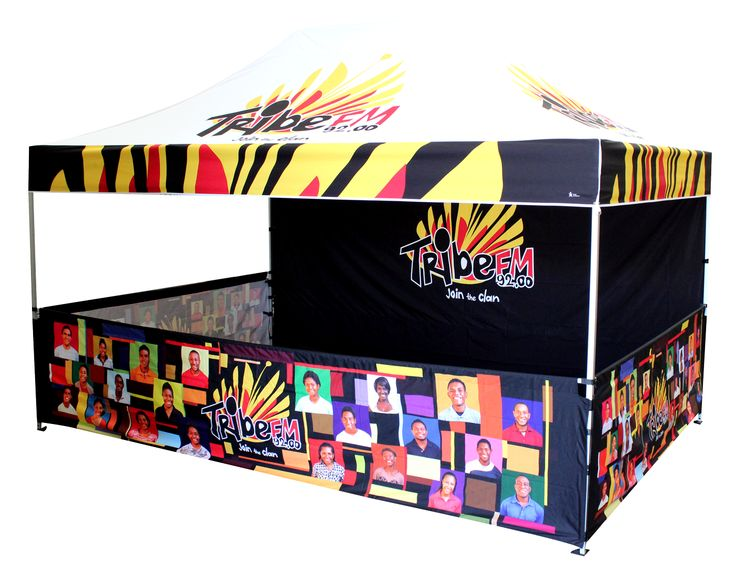 Check out this cool-ourful marquee by Star Outdoor. Get anything you want printed on a marquee canopy at www.staroutdoor.com.au