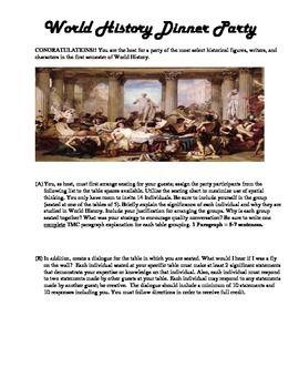 Petronius's Satyricon: Trimalchio and Encolpius Essay