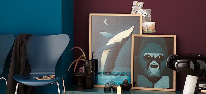 Pep Up Renovierfarbe Fur Holzboden Treppen Schoner Wohnen Farbe Schoner Wohnen Farbe Schoner Wohnen Holzdecke Streichen