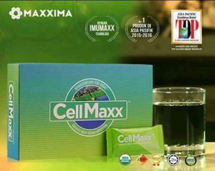 CellMaxx Nutrisi Stemcell Revolusi Kesehatan, kecantikan terkini, Cellmaxx nutrisi stemcell revolusi kesehatan produk nutraseutikal dan terapeutik alami.