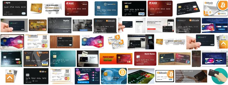To easily compare bitcoin and crypto debit cards visit #cryptocoincard