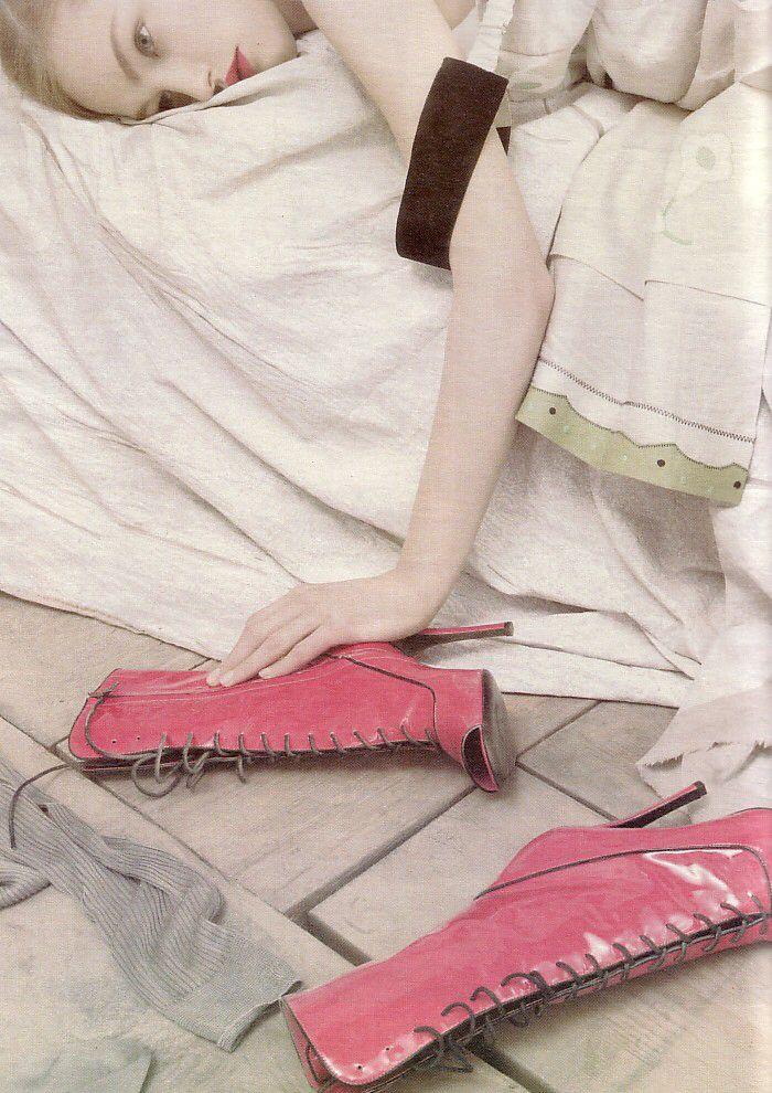 Prada S/S 2006