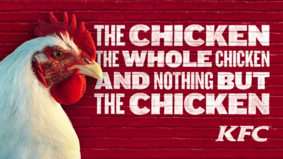 Image result for kfc canada ads