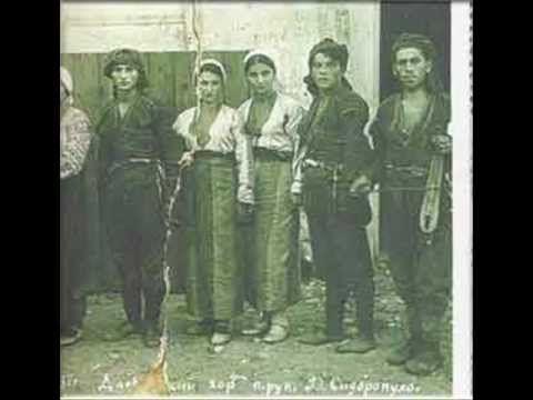 Τάς, Τη Κιουρτσίας, Καζάτσκα, Λεζγίγκα - Polatidis