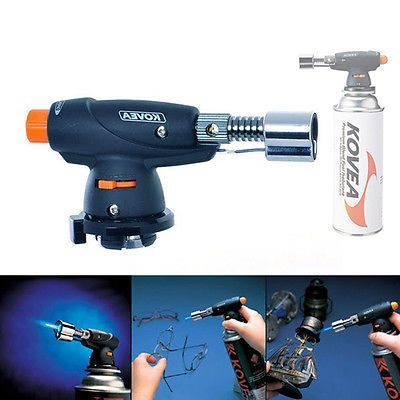 *Official Dealer* KOVEA KT-2301 MICRO Professional Gas Torch + Free Shipping