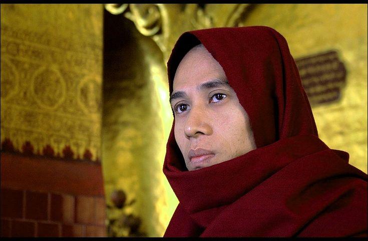 Monk - Mandalay, Mandalay