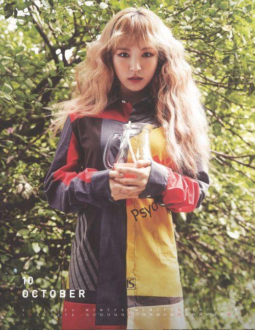 Wendy ♪ Red Velvet