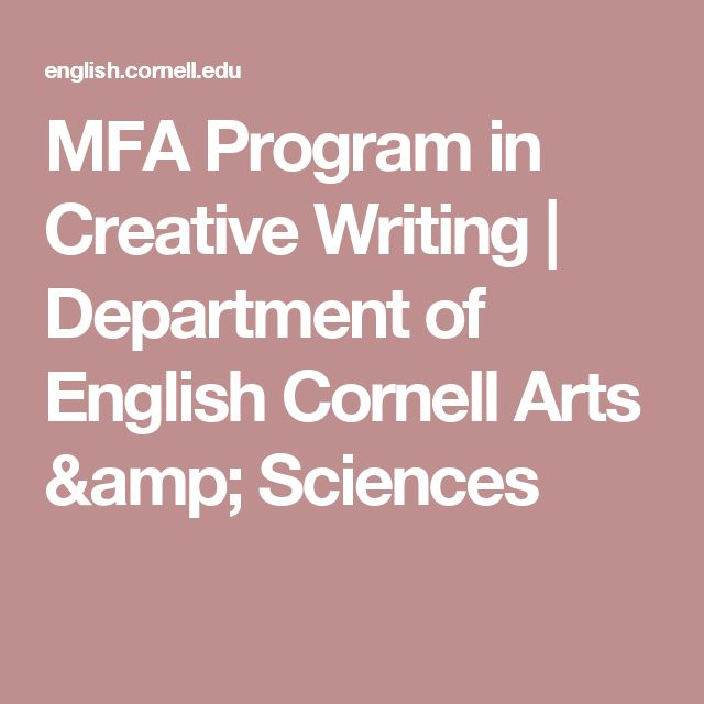 lesley university mfa program creative writing Along with area mfa programs, such as those at boston university, emerson college, and umass-boston, the cambridge writers' workshop is highlighted as a place where writers can hone their craft at one of our retreats or workshops.