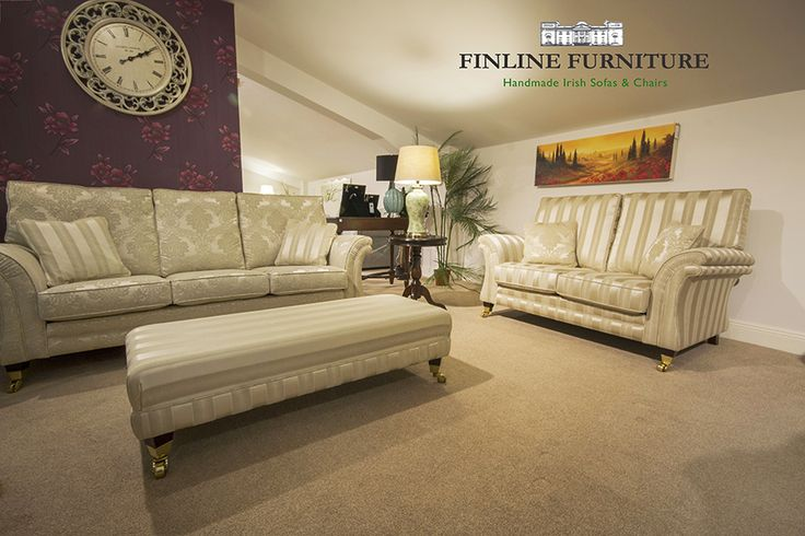 Inside - Laois Showroom