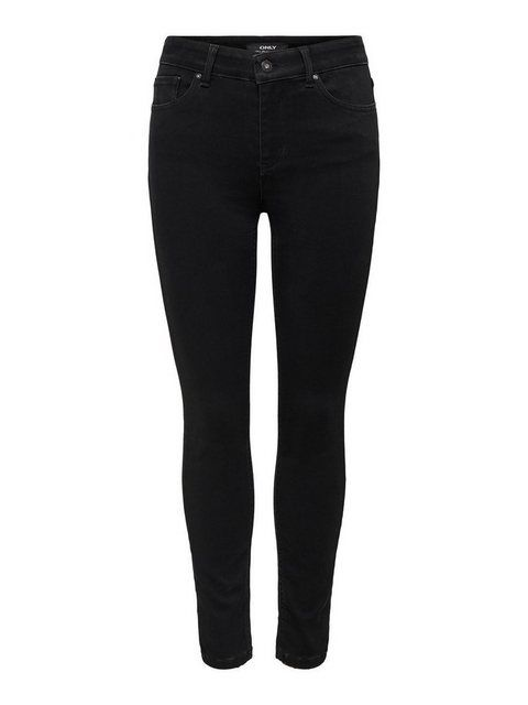 Only ONLDooley Mid Ankle Skinny Fit Jeans kaufen