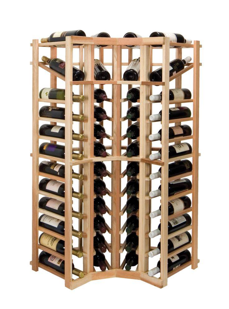 Vintner Series 44 Bottle Wine Rack