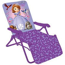 Disney Sofia the First Lounge Chair