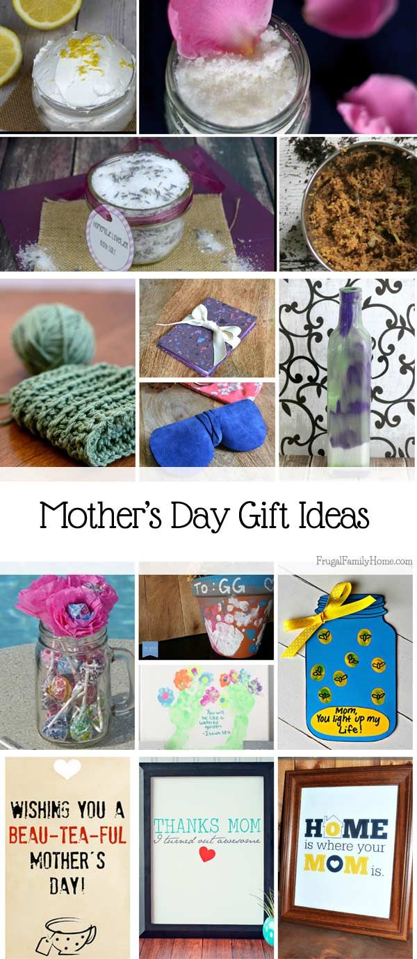 Free Mothers Day Printables And Easy Gift Ideas