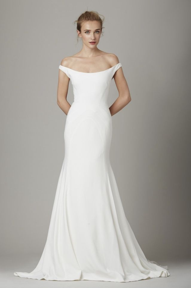 These flawless Lela Rose wedding dresses are stunning in white, and breathtaking details that bring these designs to life with complete elegance! These classic gowns are seriously dreamy, and represent unique refinement with modern design and handcrafted details. Look through this stunning bridal collection of Lela Rose wedding dresses! RELATED: Elegant Jenny Packham Wedding Dresses […]