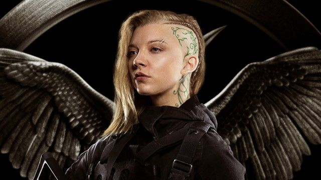 Natalie Dormer Talks Hunger Games, Feminism, and Why