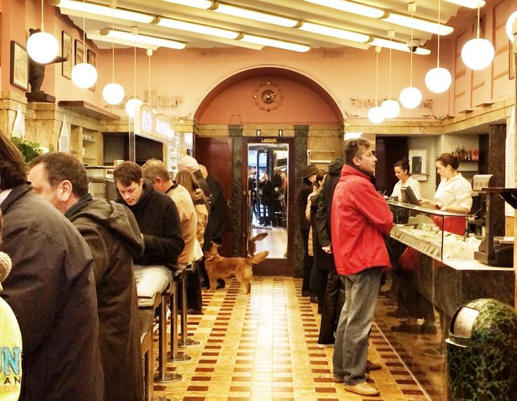 Au Suisse restaurant Brussels by The Foodalist