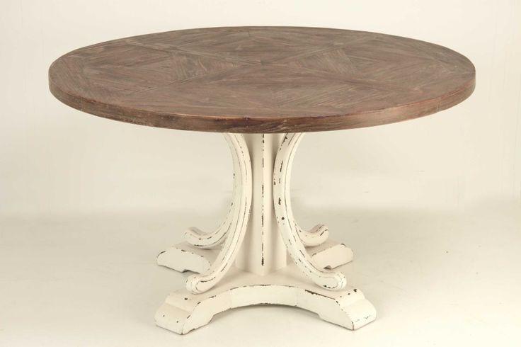1000 images about juego de comedor on pinterest mesa - Mesa de comedor redonda ...