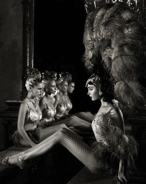 Burlesque: Art, Chorus Girls, Vintage Showgirls, Pinup, Burlesque Showgirls, Pin Up, Dance, Photography, Giuliano Canceled