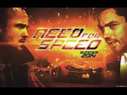 Need for Speed Жажда скорости полный фильм 2014 HD