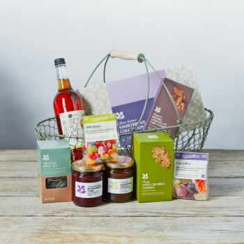 25 beautiful waitrose gifts ideas on pinterest waitrose n trust afternoon tea gift basket tea coffee lovers waitrose gifts negle Gallery