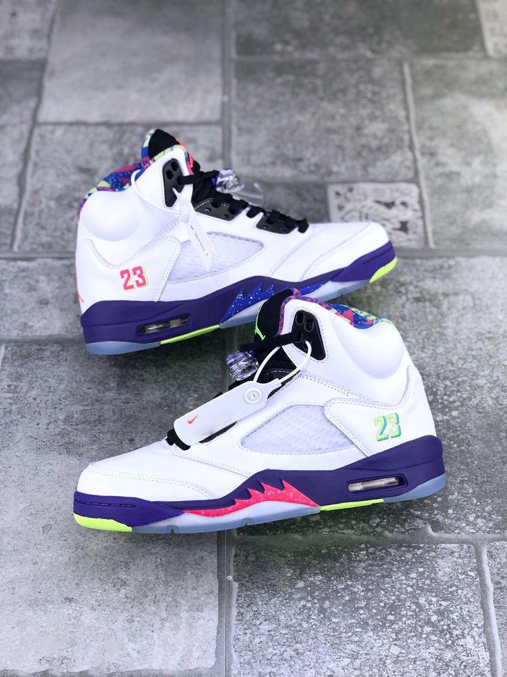 "Air Jordan 5 ""Alternate BelAir"" Basketball Shoes DB3335"
